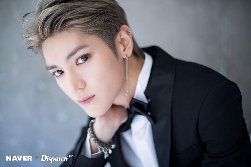 10 Idol Kpop yang Layak Dijuluki Visual Terbaik Generasi Ketiga