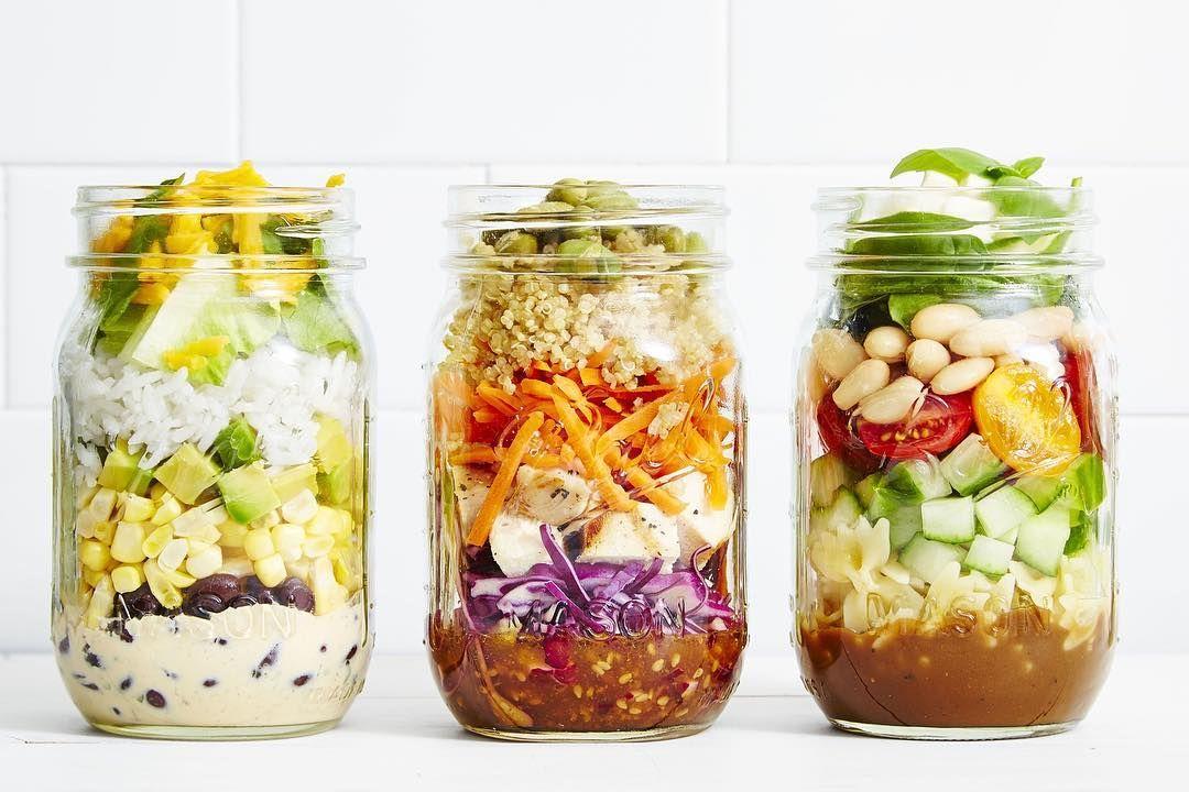 Coba, Yuk! 9 Ide Menu Makan Siang yang Mudah dan Instagrammable