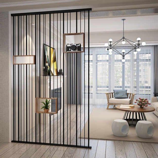 7 Desain Sekat Ruangan Minimalis Terbaru Dan Modern