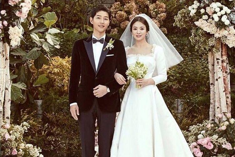 Cerai, Song Joong Ki Hancurkan Tempat Tinggalnya Bersama Song Hye Kyo