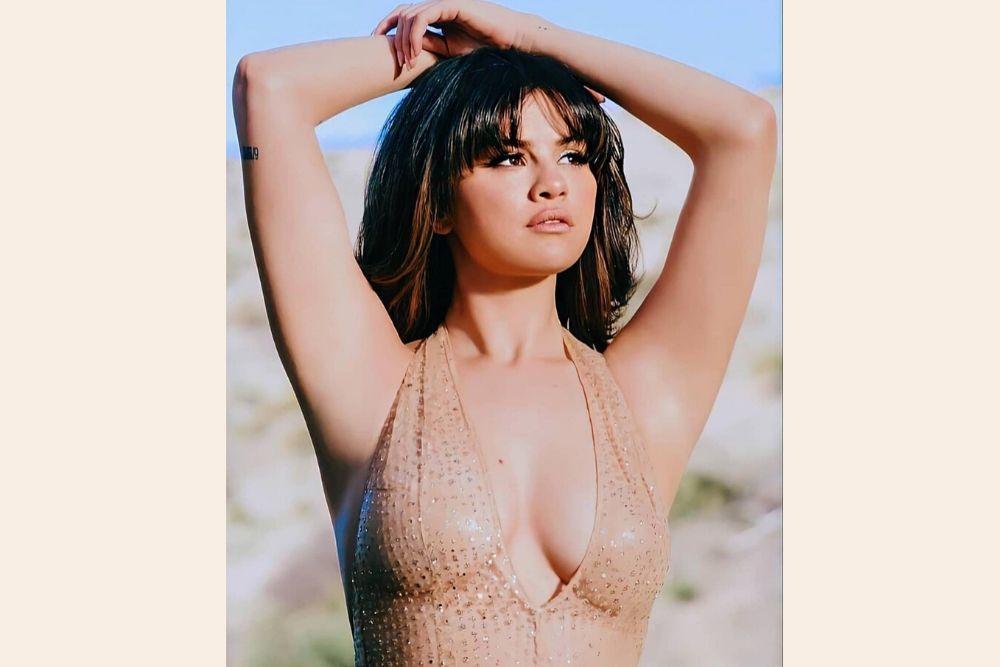 Mengidap Gangguan Mental, Selena Gomez Buat Pengakuan di Media Sosial