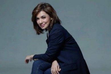 Flawless Memesona, Begini Gaya Riasan Najwa Shihab