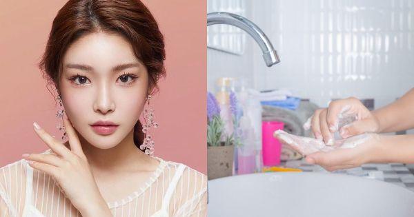 Ternyata, Ini Rahasia Glass Skin Para Idol Kpop