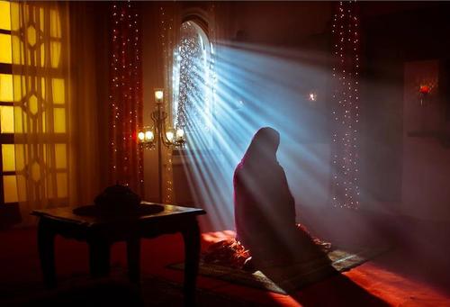 Sedang Pandemi, Ini Doa Itikaf di Rumah dengan Syarat dan Tata Caranya