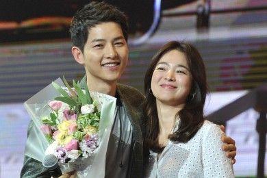 Cerai, Song Joong Ki Hancurkan Tempat Tinggal Bersama Song Hye Kyo