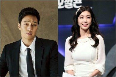 Resmi Menikah, So Ji Sub Cho Eun Jung Beri Donasi Rp671 Juta