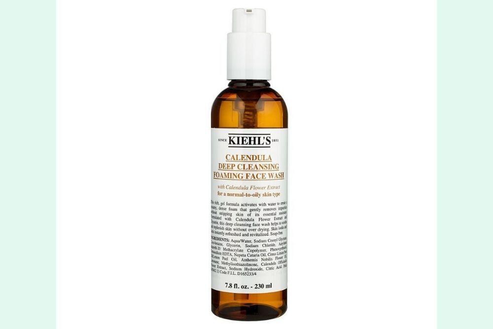 5 Rekomendasi Sabun Muka yang Nggak Bakal Bikin Kulit Kering