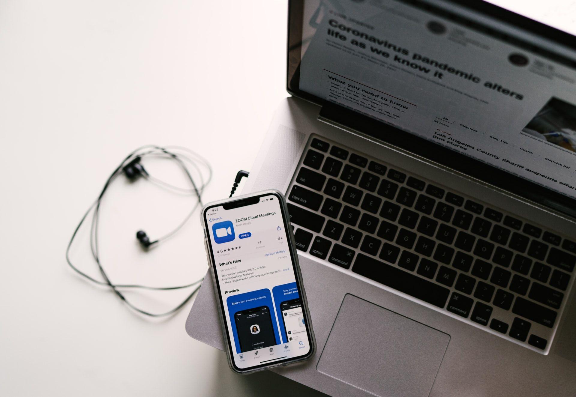 Selama Social Distancing, Ini 5 Aplikasi yang Paling Banyak Diunduh