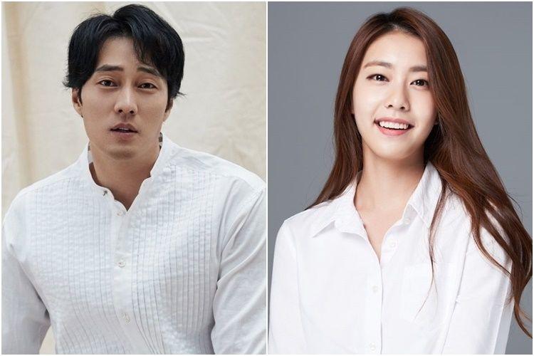 Resmi Menikah, So Ji Sub dan Cho Eun Jung Beri Donasi Rp671 Juta