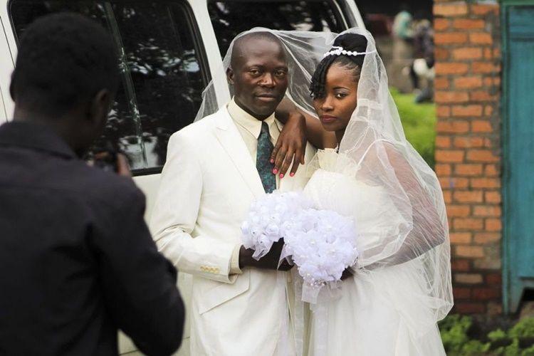 10 Tradisi Pernikahan Unik di Penjuru Dunia yang Bikin Ngeri!