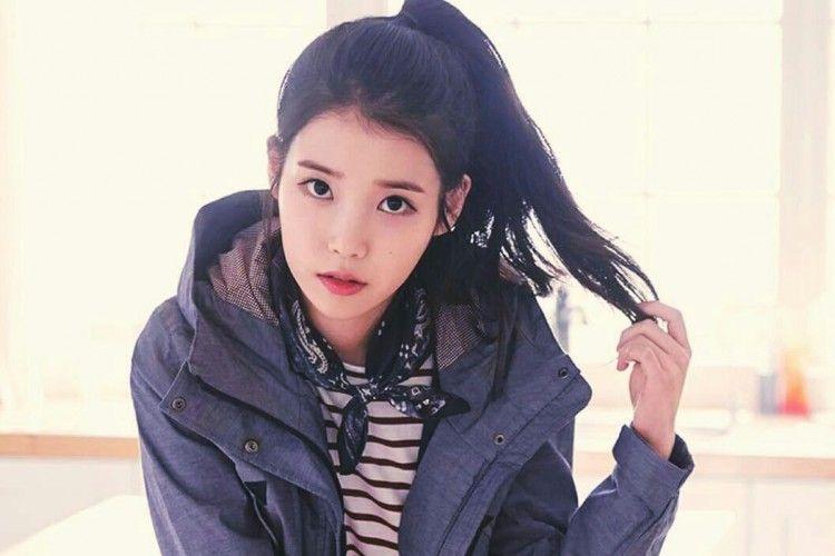 Simak 6 Lagu Milik IU yang Selalu Mengisi Soundtrack Drama Korea Hits