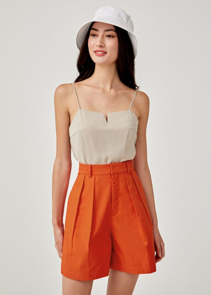 #PopbelaOOTD: Rekomendasi Celana Highwaist dari Brand Lokal