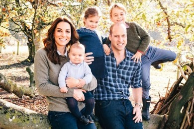 Pasangan Panutan 10 Potret Harmonis Pangeran William & Kate Middleton
