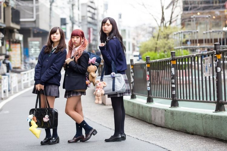 Ternyata, Ini Rahasia Langsing dan Awet Muda Para Perempuan Jepang