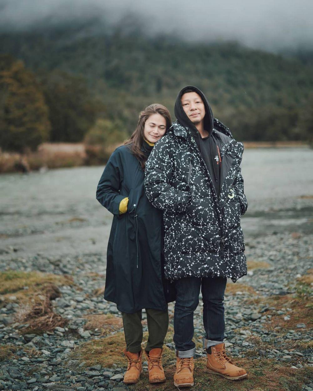 Bakalan Seru, 9 Pasangan Artis Ini Diharapkan Main Film Bareng
