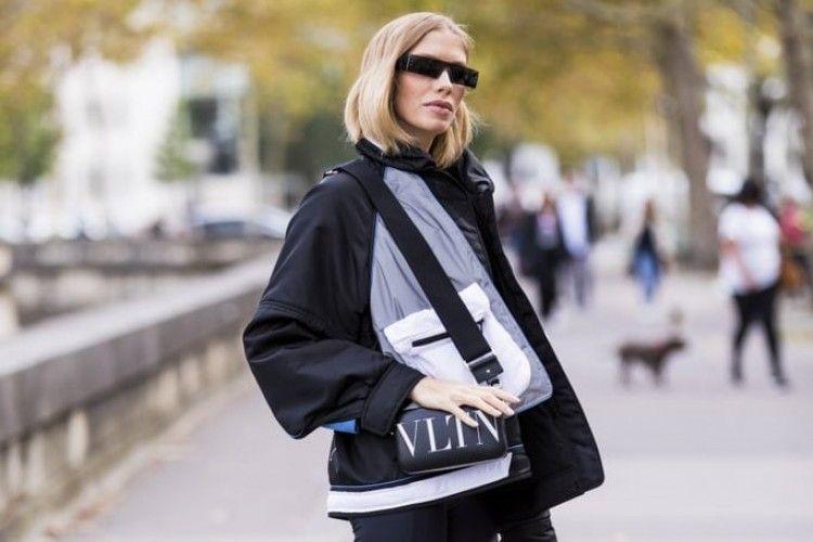 Tips Tampil Layaknya Fashionista Pakai Celana Pendek