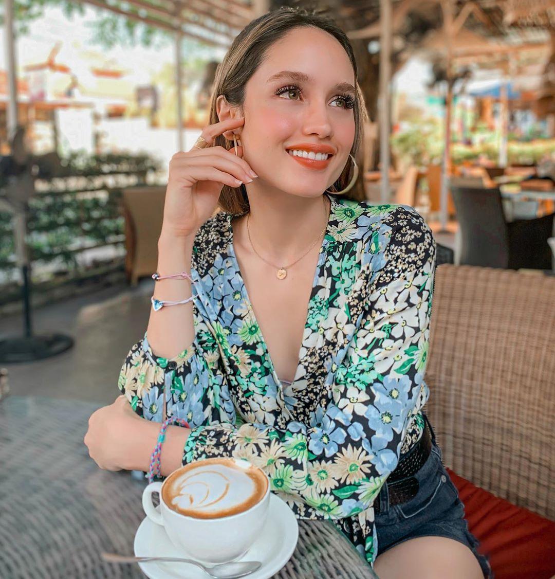 5 Fakta Seru dari Cinta Laura Kiehls Selama Karantina di Rumah