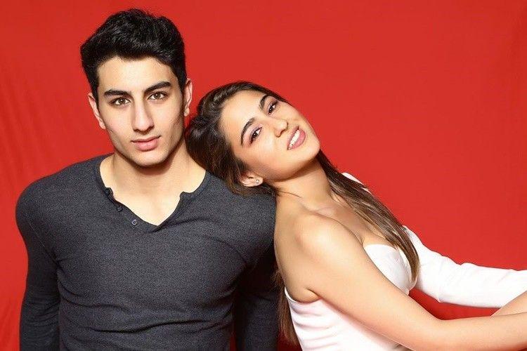 Bak Pacaran, Ini 10 Sibling Goals a la Sara dan Ibrahim Ali Khan