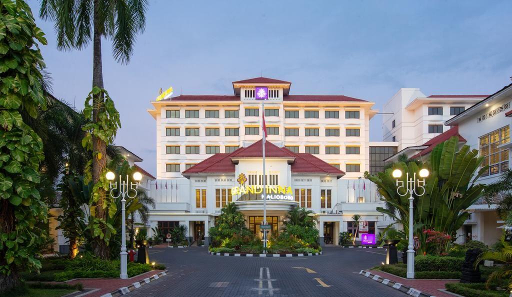 7 Hotel di Indonesia Ini Beri Diskon Besar-Besaran Selama Pandemi