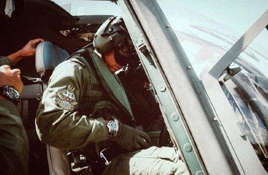 Pelihara Harimau, Inilah Kekayaan dan Karier Pangeran Abdul Mateen