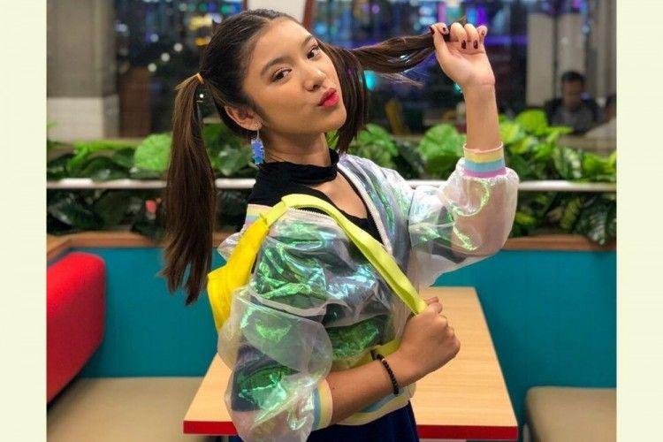 Mengidolakan Jennie 'BLACKPINK', Begini Riasan Korea a la Tiara Idol