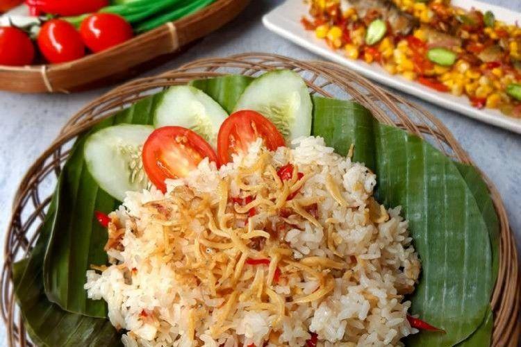Kaya Rasa, 5 Olahan Nasi Khas Nusantara yang Bisa Dibuat dari Rumah
