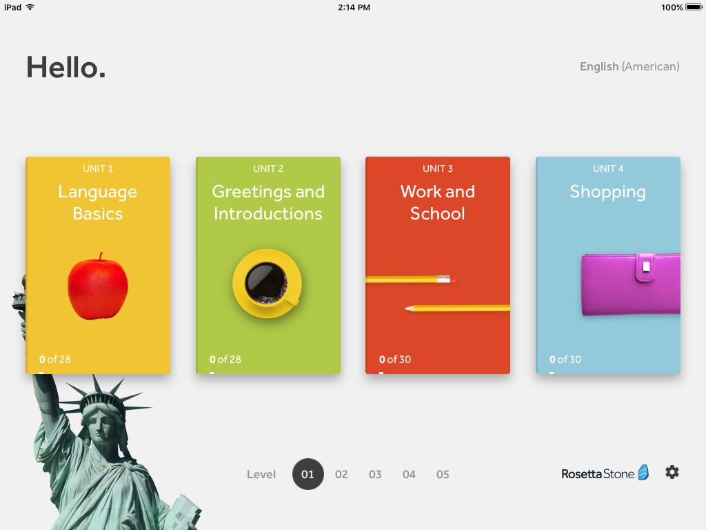 Makin Pintar #DiRumahAja, Cek 5 Aplikasi Belajar Bahasa yang Gratis