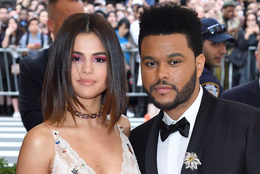 Rilis Lagu Baru, Selena Gomez Sindir 2 Mantannya