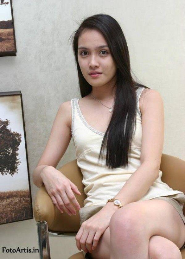 Transformasi Gaya Shandy Aulia dari Teenager menjadi Hot Mama