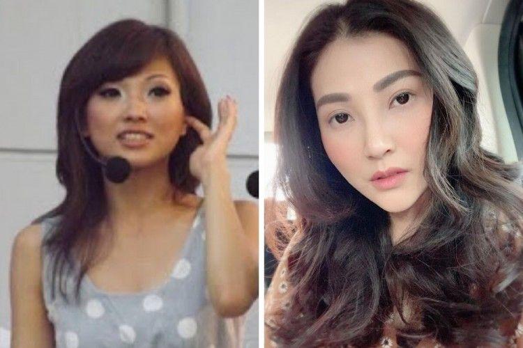 Potret Dulu dan Kini 9 Anggota Cherrybelle, Siapa Favoritmu?