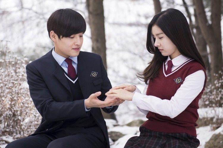 Nggak Melulu Romantis, 9 Film Korea Ini Berkisah Tentang Balas Dendam