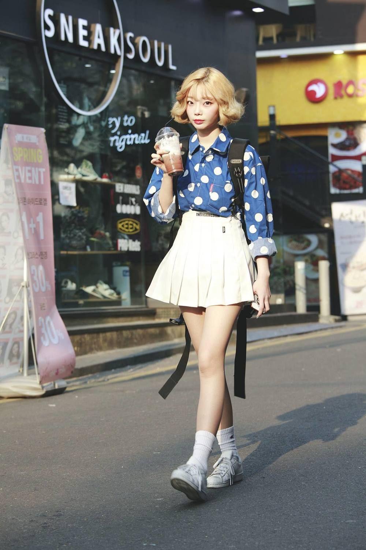 Saatnya Tampil Chic Pakai Tennis Skirt untuk Sehari-hari
