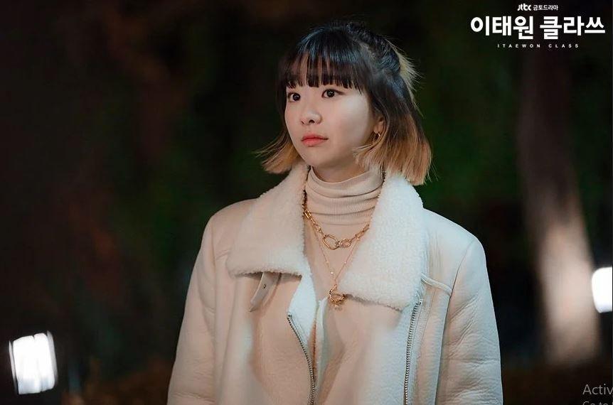 Tips Merebut Hati Laki-laki a la Jo Yi Seo Itaewon Class