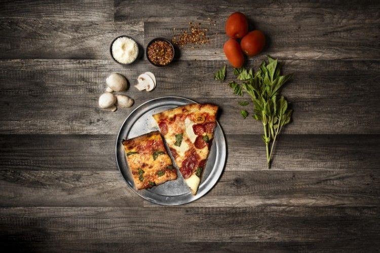 Cara Mudah Membuat Pizza di Rumah dengan Teflon