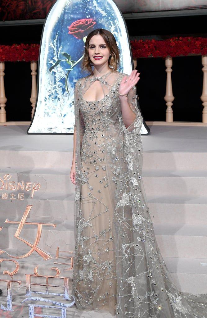 Memasuki Umur 30 Tahun, Ini Gaya Glamor Emma Watson di Karpet Merah