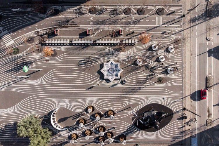 Keren! 10 Destinasi Wisata Ini Dipotret dengan Kamera Drone
