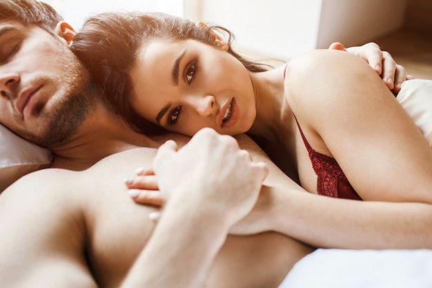 Laki-laki Harus Tahu, Ini 5 Ketakutan Perempuan Saat Berhubungan Seks
