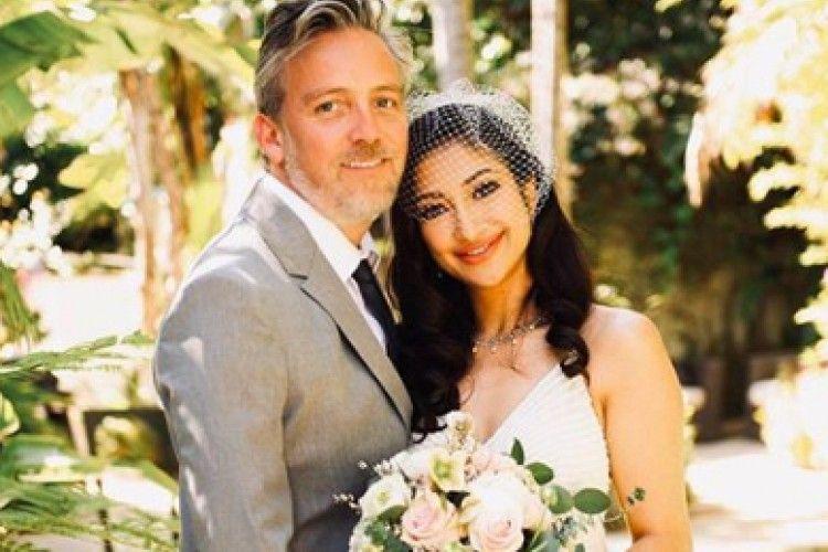 Mengenal Lebih Dekat dengan Paris Chong, suami Rahma Azhari