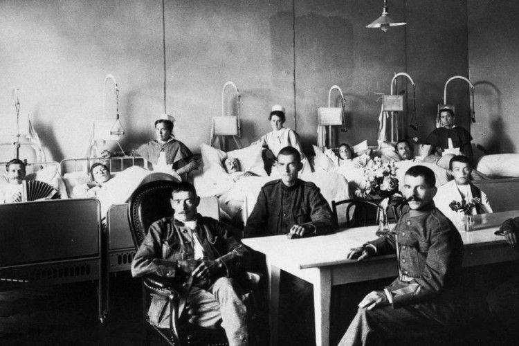 Selain Corona, Ini 10 Pandemi Paling Fatal yang Pernah Ada di Dunia