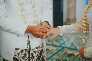 5 Fakta Jarang Diungkapkan tentang Setahun Pertama Pernikahan