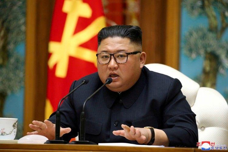Kim Jong Un Kritis, Negara Korea Utara Akan Ditutup