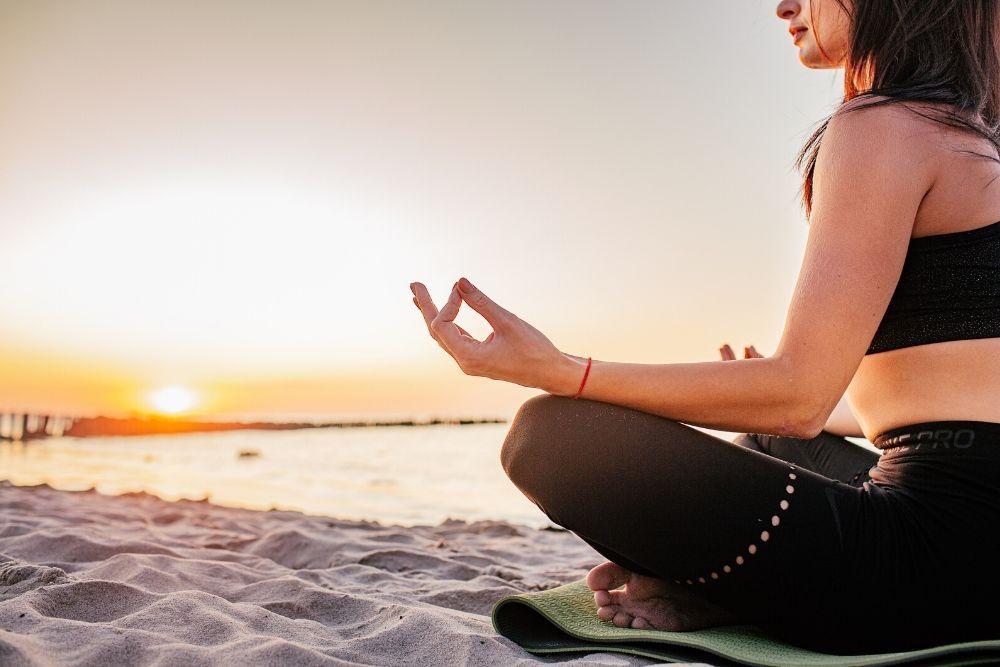 Sebelum Mencoba, Simak Dulu 5 Hal Mengenai Meditasi Ini Yuk!