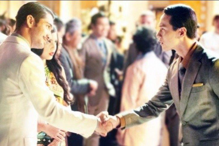 Wajib Tonton, Ini Film Reza Rahadian dan Herjunot Ali Pilihan Popbela