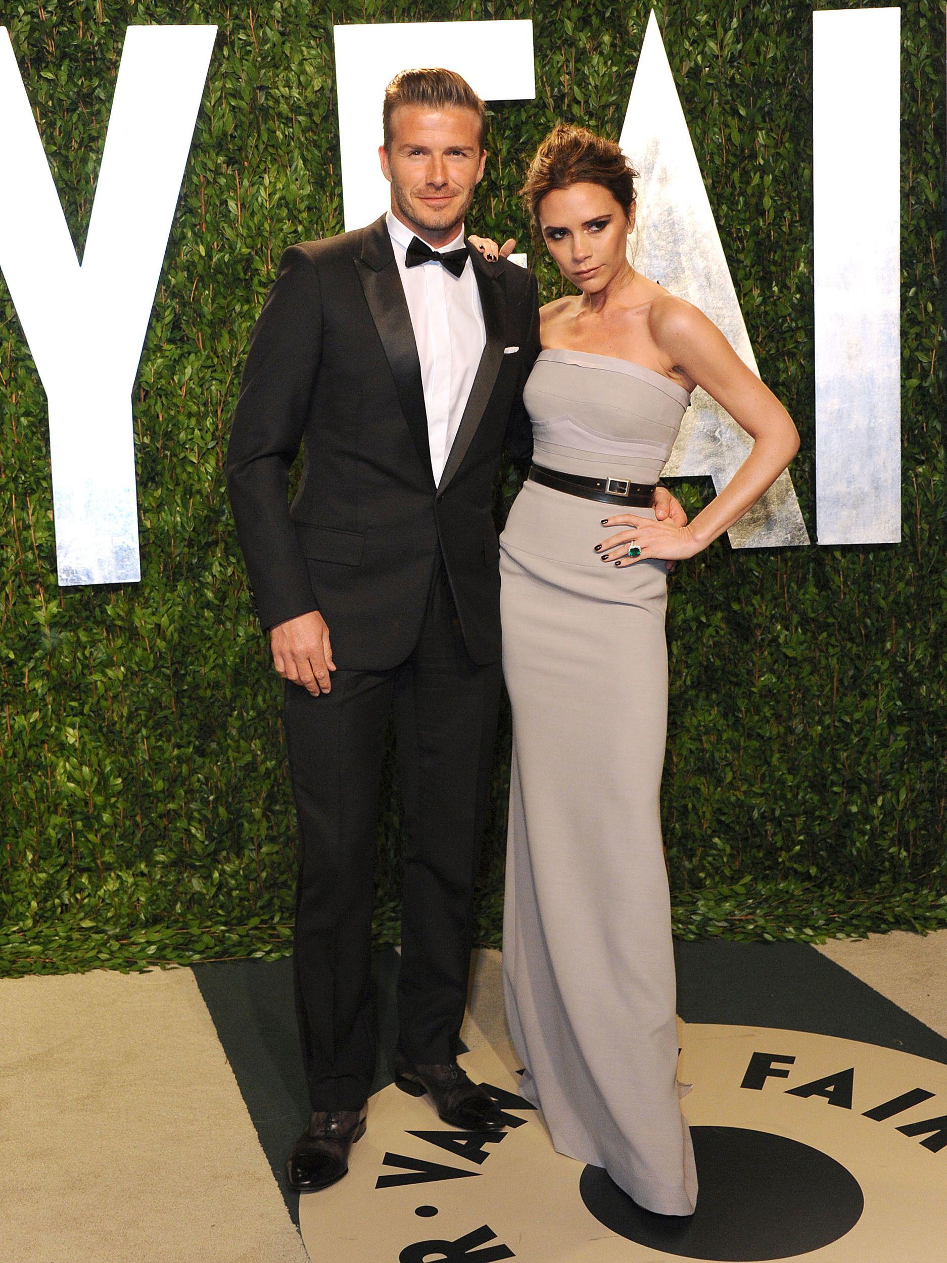 Pasangan Hollywood Paling Seksi dan Fashionable