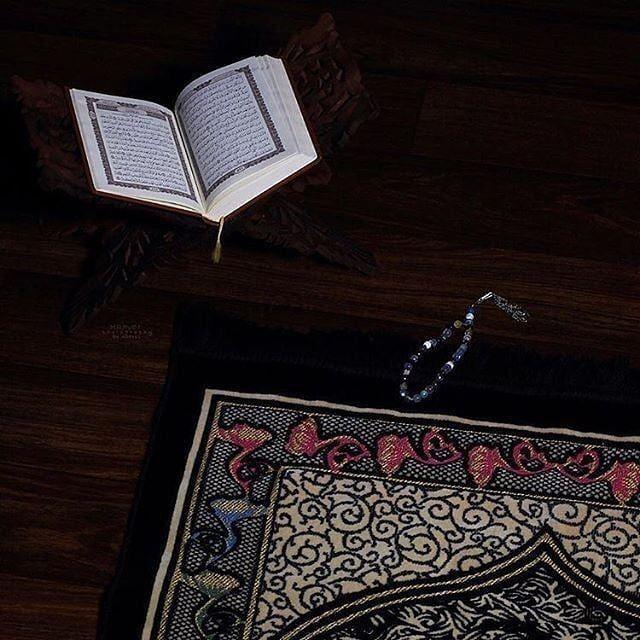 Niat, Tata Cara Pelaksanaan, serta Doa Salat Taubat