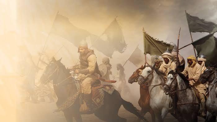 Penuh Makna, Ini Sejarah 5 Peperangan yang Terjadi di Bulan Ramadan