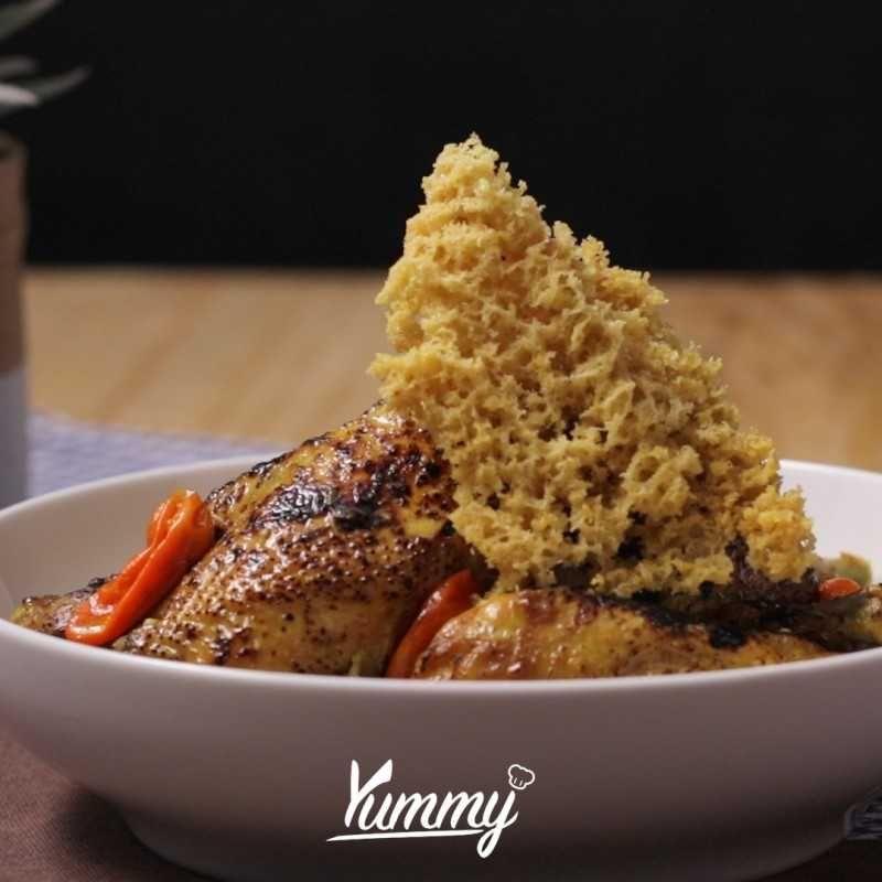 5 Resep Masakan Nusantara yang Gurih Menggoda Lidah!