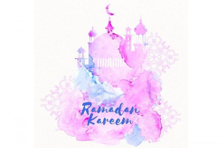 Resmi! Pemerintah Tetapkan 1 Ramadan 1441 Hijriah Besok
