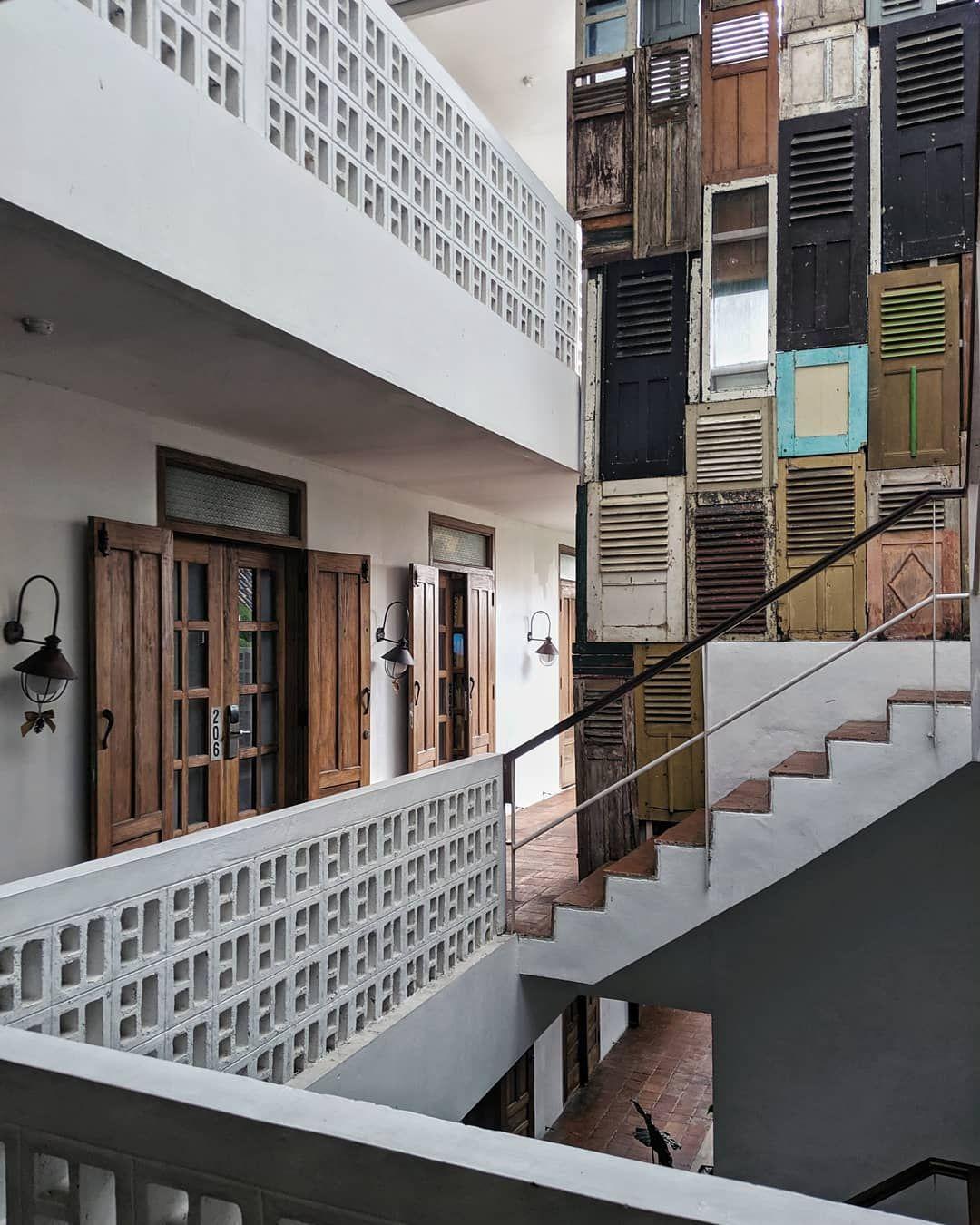 5 Hotel Unik di Yogyakarta untuk Staycation
