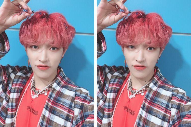 Berambut Pink, 5 Idol Kpop Ini Tampil Menggemaskan